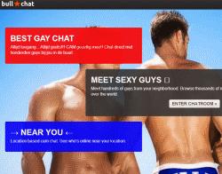 bull gaychat