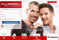 gayparship dating