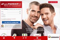 gayparship homodating index