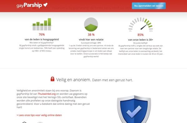 website gayparship